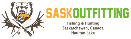 SaskOutfitting Fishing and Hunting